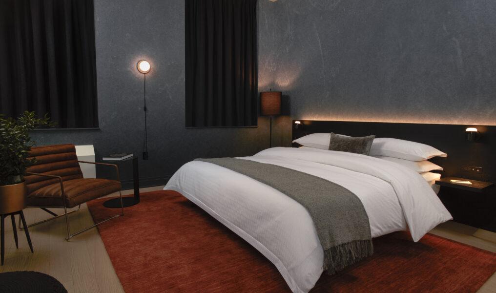 Studio – Bed